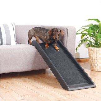 "Safety 39"" Pet Ramp"