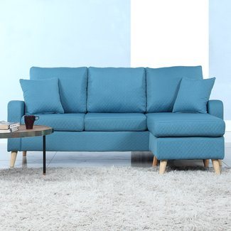 Shaina Reversible Sectional