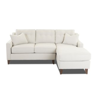 Silvia Small Sectional