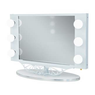 Starlet Lighted Vanity Mirror