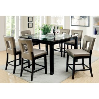 Vanderbilte Counter Height Dining Table