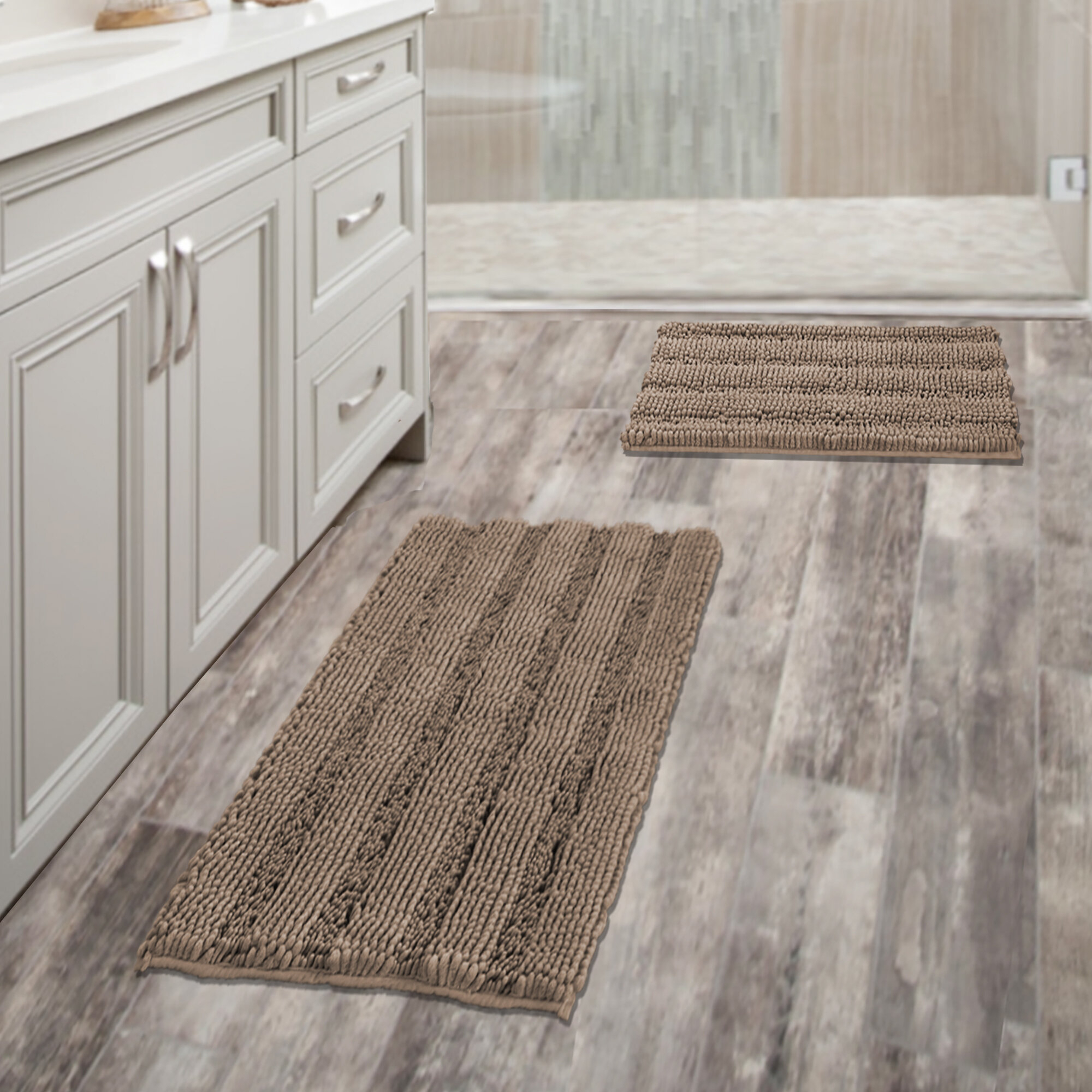 5 Expert Tips To Choose Bath Rugs Mats Visualhunt