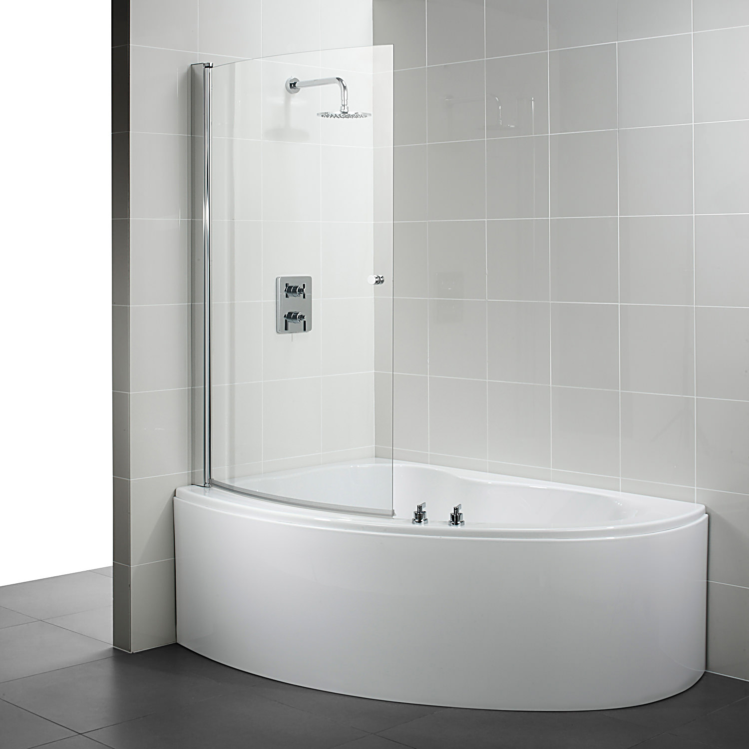 Corner Tubs For Small Bathrooms You Ll Love In 2020 Visualhunt