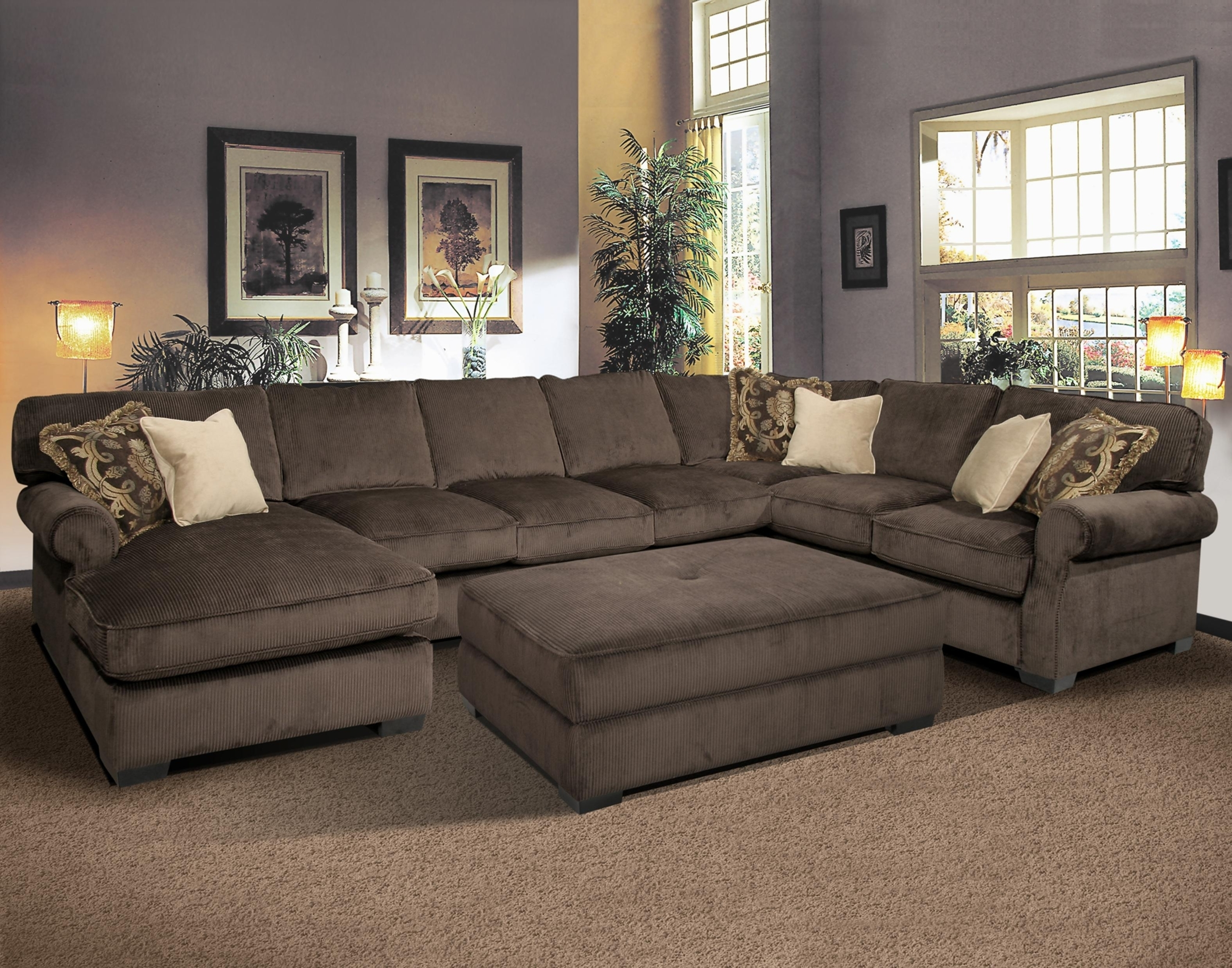 Extra Large Sectional Sofa You Ll Love In 2021 Visualhunt