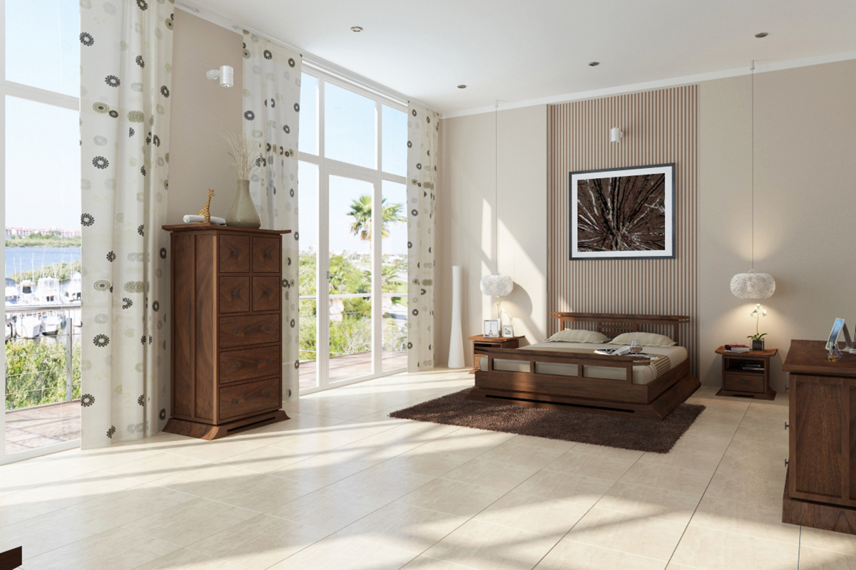 Japanese Bedroom Set You Ll Love In 2021 Visualhunt