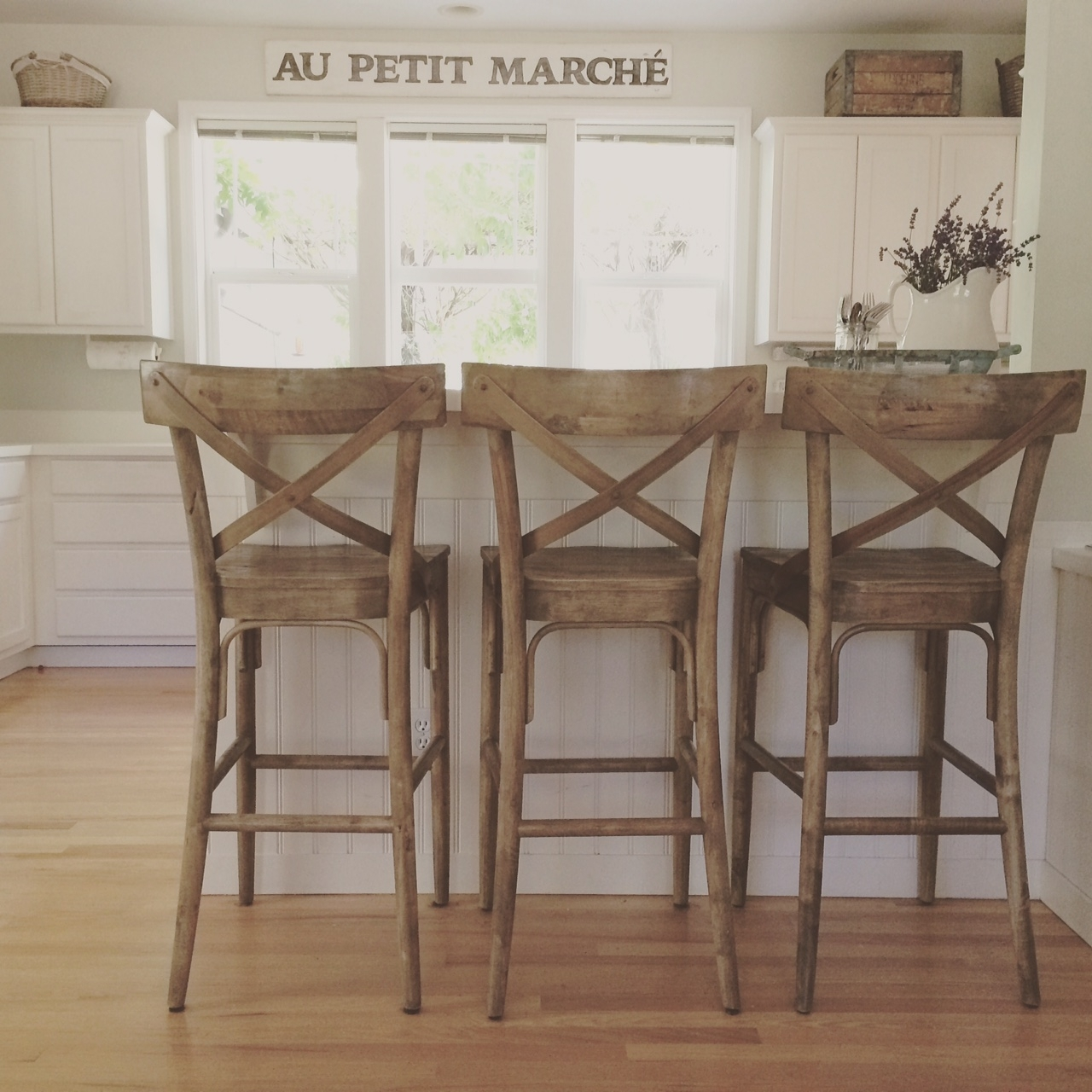 Kitchen Island With Bar Stools You Ll Love In 2020 Visualhunt