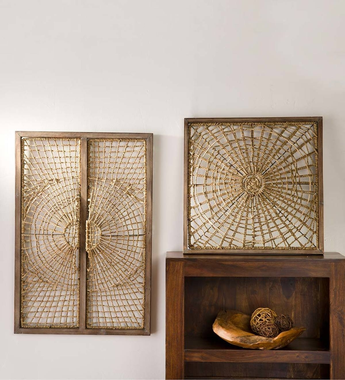 Rattan Wall Decor You Ll Love In 2021 Visualhunt